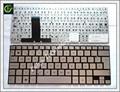 Серебряный Испанский Клавиатура Для Asus Zenbook Ultrabook UX31 UX31E UX31A UX31LA SP или Латинской LA Teclado Клавиатура
