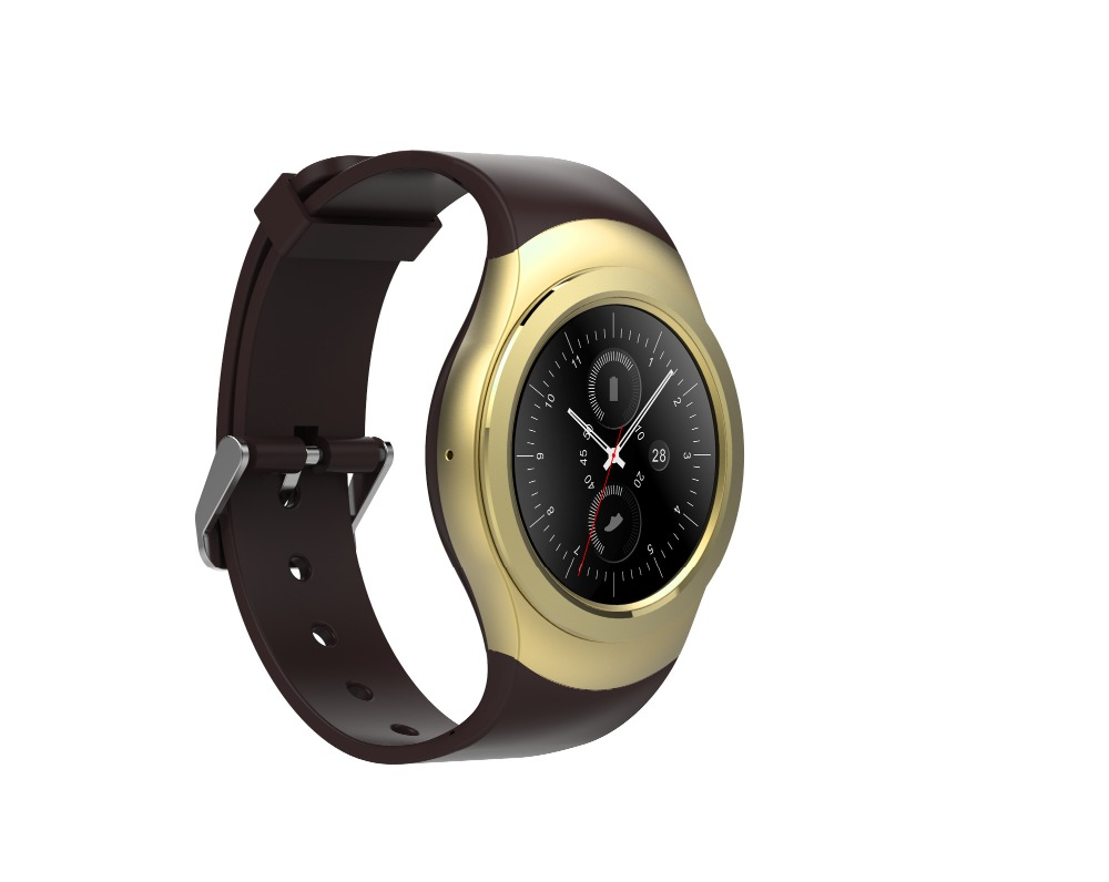 Bluetooth Smart Watch AS2 Smartwatch ROTATING BEZEL clock for apple iPhone Samsung for Android huawei xiaomi lenovo pk gear s2 рубашки