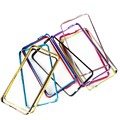 Luminous Clear Back Case Cover For Samsung Note3 N9000 Tpu+Pc Bumper Protective Skin