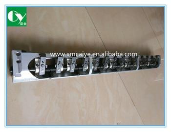 M2.014.003S Gripper bars SM74 printing press spare M2.014.003F