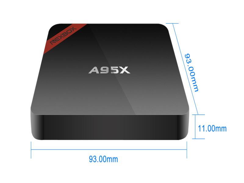 A95X NEXBOX tv BOX (8)