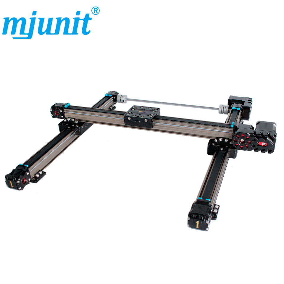 motorized stage,Stepper Motor,Precision Linear Stages,Application for Labs linear guide rail belt driven linear slide price uk high strength motorized linear stage stepping motor drive servo drive