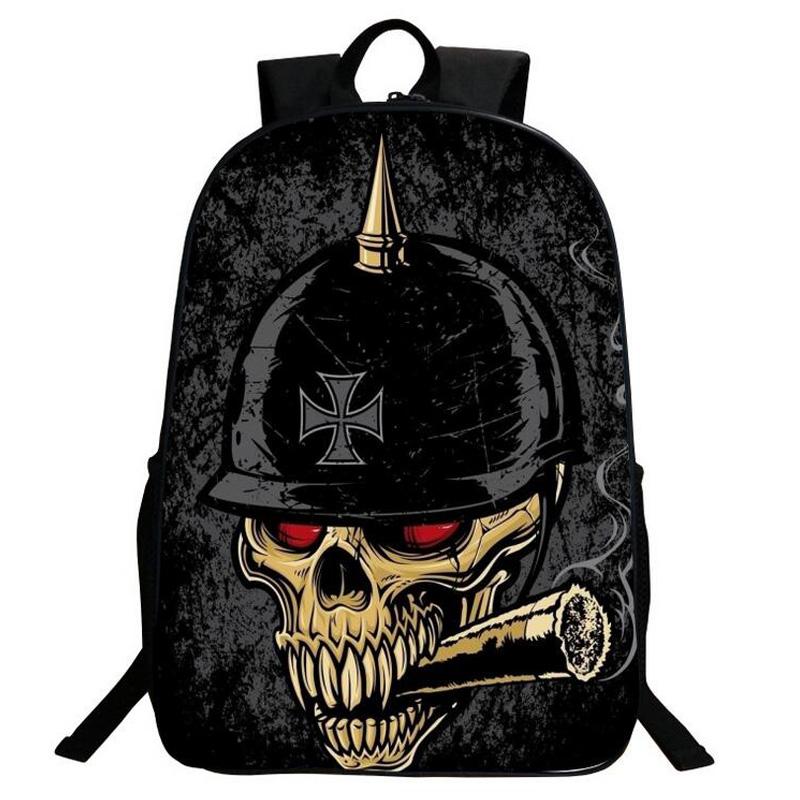 gothic rucksack