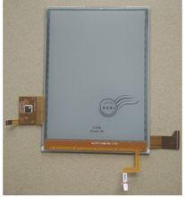 6 «дюймовый сенсорный экран + ЖК-дисплей ed060xh2 (LF) c1 Для pocketbook сенсорным лк 623 PocketBook Touch 2 Limted издание чтения электронных reader