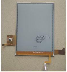 6 pollici touch screen display lcd ED060XH2 (LF) c1 Per Il Portafoglio Tocco Lux 623 Reader Per Il Portafoglio Tocco 2 Limted Edition