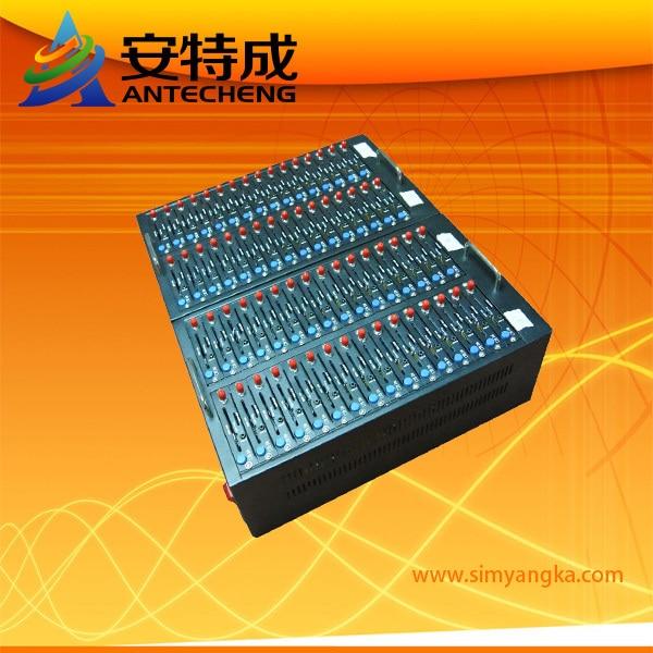 Bulk sms gsm gprs wavecom 64 port modem