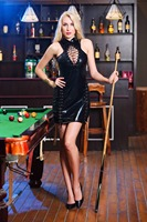 Sexy Costumes for Women Exotic Dresses Porno Exotic Dancewear Plus Size Latex Catsuit Night Party Pole Dance Langerie Black Hot