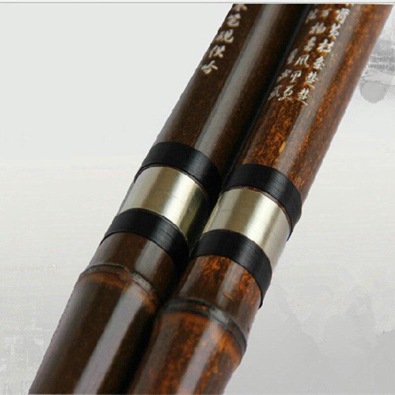 Չինական բամբուկե ֆլեյտա XIAO NOT DIZI - Երաժշտական գործիքներ - Լուսանկար 2