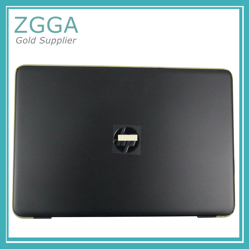 Original New Laptop LCD Rear Lid for HP 17-AY 17-BA 17-X 270 G5 Back Chassis Cover Top Case 856591-001 856585-001 460.08C0A.0003 gzeele new for dell precision 17 7710 7720 m7710 m7720 top cover a case switchable lcd back cover n4fg4 0n4fg4 lcd rear lid case