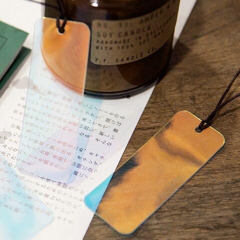 coreia laser boa nota de entrada bookmark
