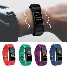 Waterproof and Dustproof Smart Bracelet Sport Bluetooth Wris