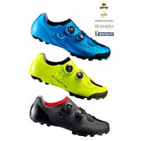 NEW SHIMANO SH XC9/xc901 S Phyre MTB Bicycle Shoes Riding Equipment Bicycle Cycling Locking Shoes