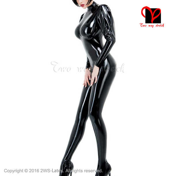 Rubber fetish alterations
