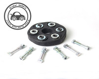 Driveshaft Flex Joint kit 메르세데스 벤츠 W164 용 범용 조인트 플렉스 디스크 키트 ML280 300 320 350 450 500 GL320 GL350 GL420 GL450