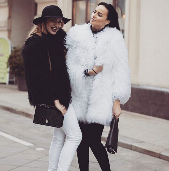 Online Get Cheap Sheep Fur Coat -Aliexpress.com | Alibaba Group