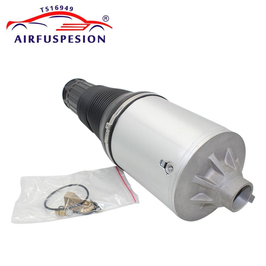 For A8 D3 4E Front Air Bag Suspension Air Spring Air Ride Air Shock Strut repair kit 4E0616039AF 4E0616040AF 2004-2010 air ride suspension rear air spring bag assembly shock for hummer h2 2003 2008 manufacturer part no 15938306