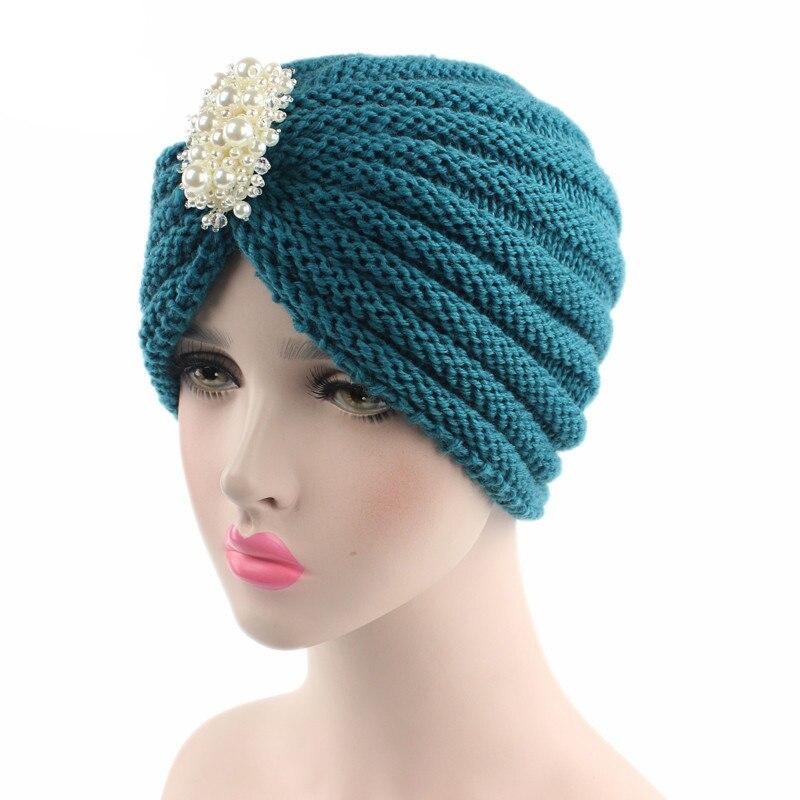 Muslim Headscarf Women Hijab Cap Hat Cap Under Scarf Bone Bonnet Cover Muslim Ramadan