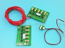 Decodificador de la viruta para epson 4880 impresora chip decodificador