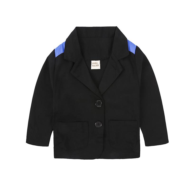 HTB1qCddcUQIL1JjSZFhq6yDZFXas - Boy's Stylish Clothes for 2018 - 3 pc Combo Sets - Coat/Vest, Shirt/Pants, Belt Options