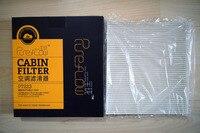 Cabin Air Filter Suitable For HYUNDAI GENESIS Coupe HB20 TRAJET TUCSON I40 KIA CARENS RIO SPORTAGE