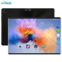 10 inch Tablet PC 3G 4G LTE Octa Core 4GB RAM 64GB ROM Dual SIM 8.0MP Android 8.0 GPS 280*800 HD IPS Tablet 10 Free Shipping