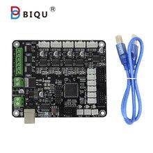BIQU BASE V1.0 3D Printer Control Motherboard Compatible Mega2560 Controller Components  RepRap I3 Like as MKS BASE V1.5