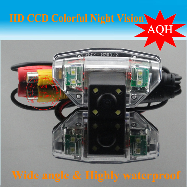 For Honda CRV 07 08 10 Car BackUp Camera , For Honda Fit 08 11 /For Odyssey  Car Rear View Camera With CCD WaterProof IP69 On Aliexpress.com | Alibaba  Group