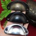 20 PCS 82 mm * 35 mm Metal armário de cozinha armário de medicina de alças de móveis pega Vintage maçanetas de gaveta puxa