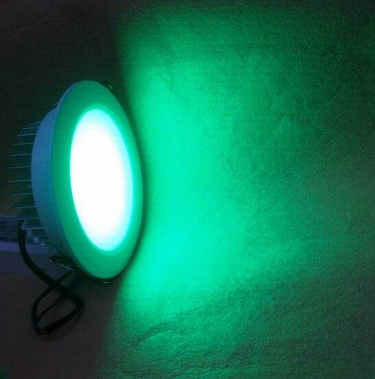 Avropaya pulsuz çatdırılma uzaqdan idarəedici 5 tel rgbw 3X4W - LED işıqlandırma - Fotoqrafiya 5