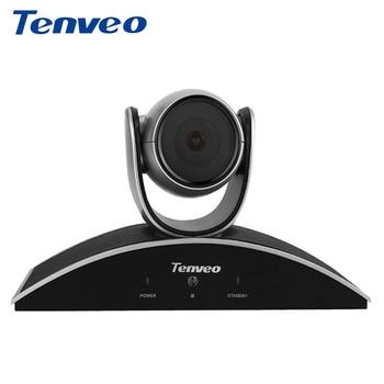 Tenveo VD206 20X Zoom Full HD kamera PTZ 1080P60 kamera do wideo konferencji HDMI optyczne aparat z zoomem SDI wyjście wideo do projektora