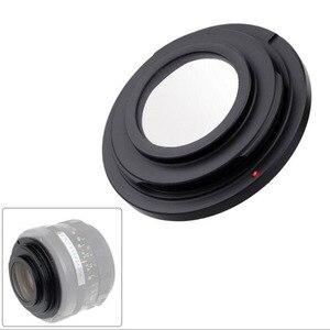 Image 5 - Foleto anillo adaptador de lente M42, cristal de M42 AI para lente M42 para montaje de Nikon con enfoque infinito, cámara DSLR de cristal d3100 d3300 d7100