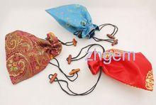 10 pcs 13X19cm Bags Self Resealable Grip Poly Plastic Clear Bags Ziplock 2.5MIL