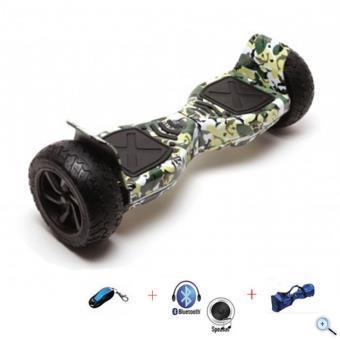 Hummer hoverboard scooter Eléctrico monopatín giroscopio Samsung
