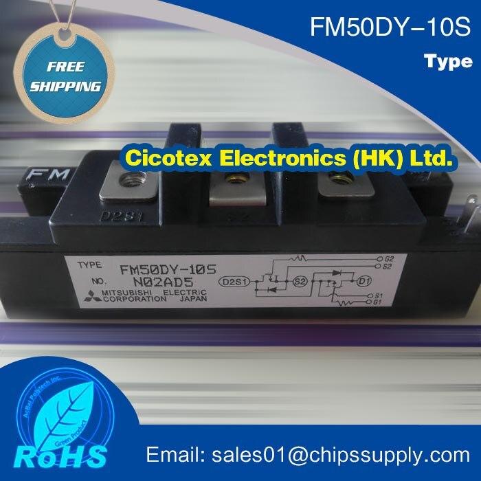 MODULE d'alimentation IGBT FM50DY-10S