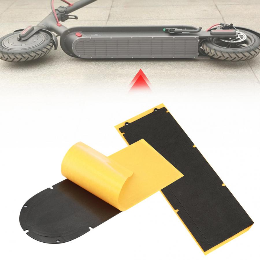 Bottom-Battery-Cover Scooter-Accessories M365 Waterproof-Seal Xiaomi Mijia