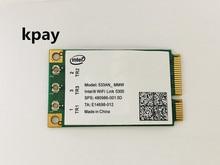 INTEL 5300 AGN 802.11n Mini PCI E Không Dây N Thẻ 300 Mbps 2.4G/5G WIFI 533AN # kpay #