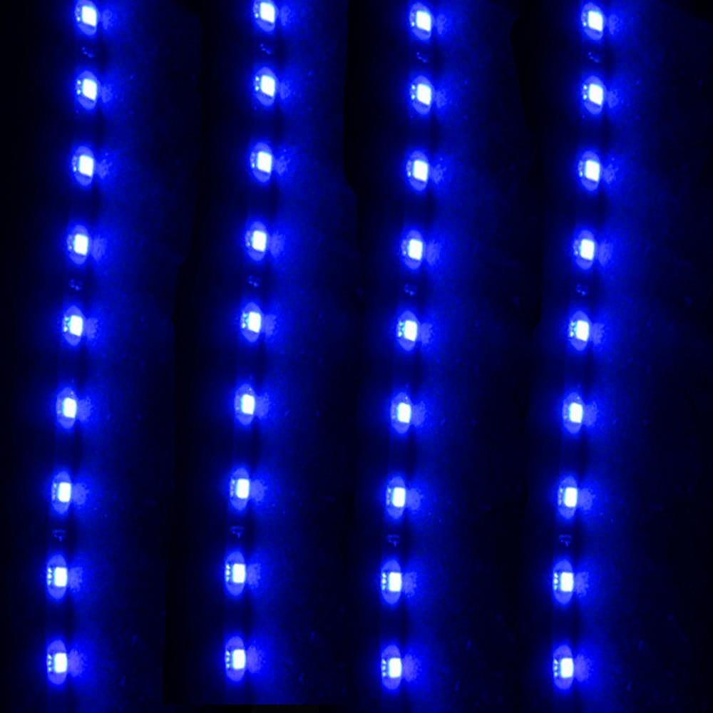 ЕЕ подршка 4ком 12В 15 СМД роштиљ - Светла за аутомобиле - Фотографија 1
