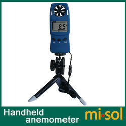 1 unit of handheld anemometer with tripod wind speed wind chill thermometer.jpg 250x250