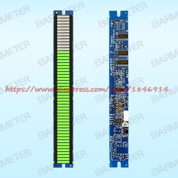 Signal analogique capteur de niveau affichage capteur de niveau de liquide module d'éclairage LED