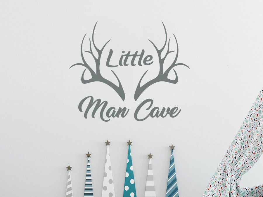 Quote Moon Stars Wall Decal Shoot for the moon even Vinyl Sticker Nursery Decor Little Boy Wall Art Kids Bedroom A4 010 in Wall Stickers from Home Garden