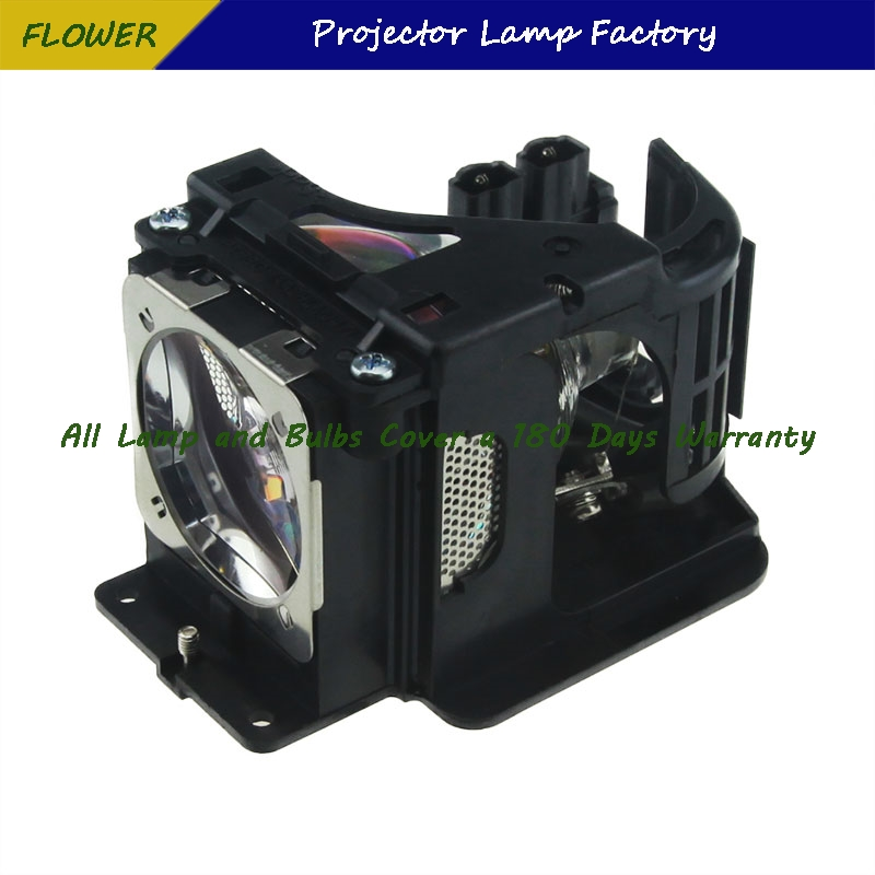 Lutema Platinum Bulb for Sanyo PLC-XP51L Projector Lamp Only