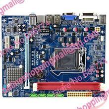 ms-h61xl Desktop Motherboard h61el h61LGA 1155 Motherboard