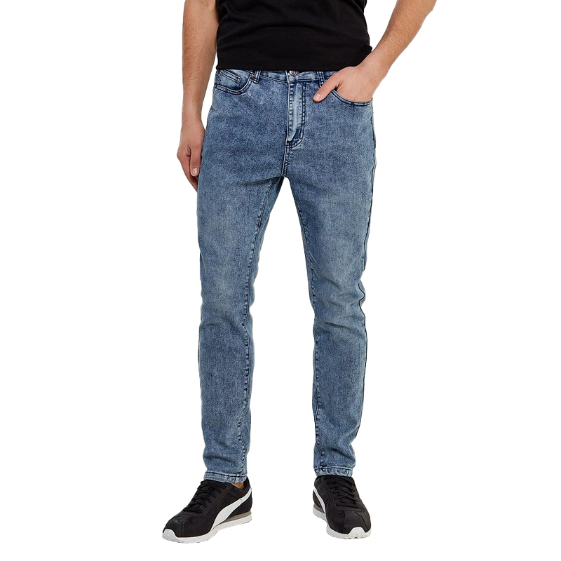 Jeans MODIS M181D00190 man jeans pants for male TmallFS