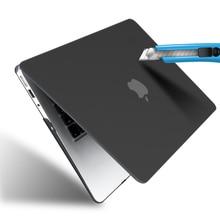 for macbook air 13 case, GOLP Matte Transparent Hard PC Laptop Case Macbook Air Pro Retina 11 12 13.3 inch 2018