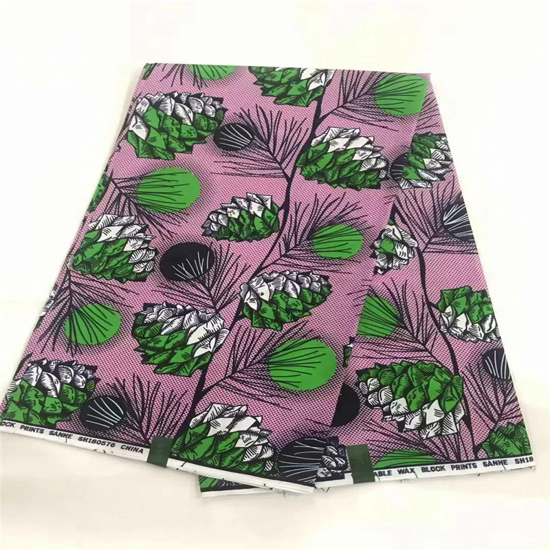 nigerian sewing materials ankara fabric african real wax print high quality java wax fabric wholesale 6 yard XM111750nigerian sewing materials ankara fabric african real wax print high quality java wax fabric wholesale 6 yard XM111750