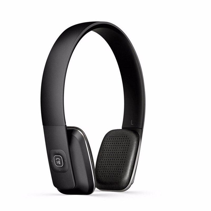 V4.1 JQAIQ Over-Ear Fones de Ouvido Sem Fio Bluetooth Esportes fone de Ouvido Portátil fones de ouvido Estéreo com Microfone para smartphones