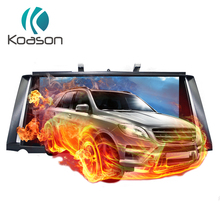 Koason 10.25 inch IPS Screen Android 7.1 System Car Audio Multimedia Player for BMW 7 Series F01 F02NBT 2013-2015 GPS navigation стоимость