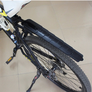 Retractable Folding Bike Bicycle Fender Mudguards Scalable Bike Fenders Front & Rear Mountain Bike Mudguard Set ciclismo Hot
