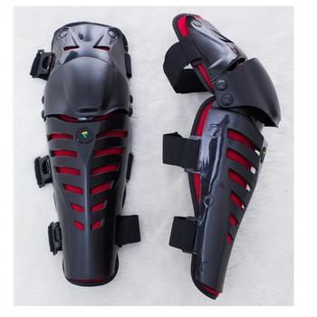 Защита колен для мото 1
