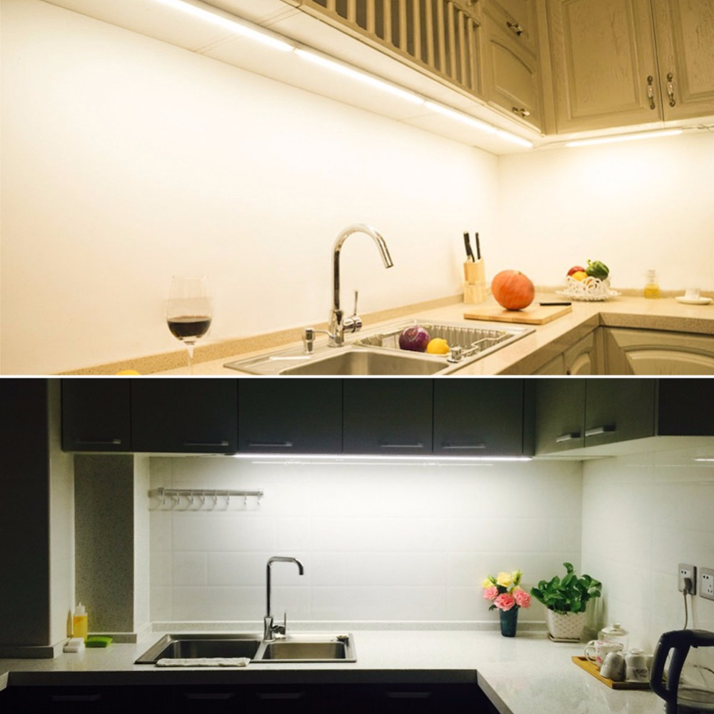 AIMENGTE T LED Tube Light Bulb W W LED Fluorescent Light Tube - Led tube lights for kitchen ceiling